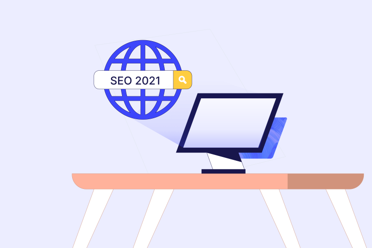 4 Key Search Engine Optimization Tips for Your Multilingual Website in 2021