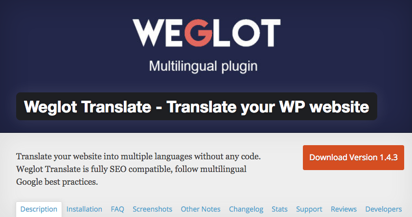 10 Tips for Creating Multilingual Killer Content | Weglot blog