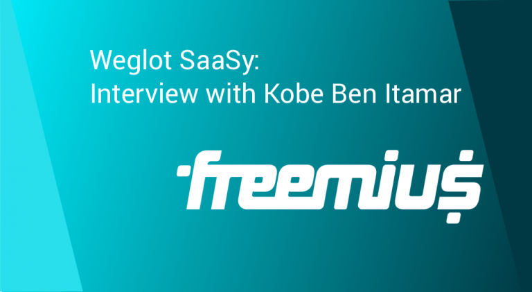 SaaS interview Freemius