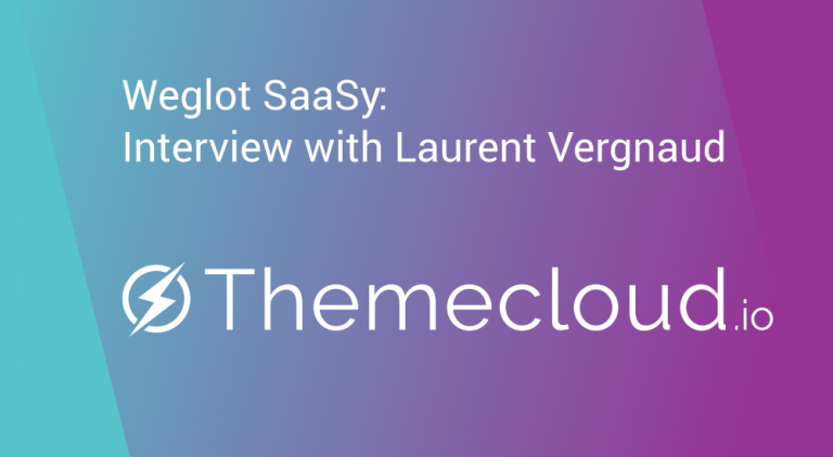 SaaS interview Themecloud