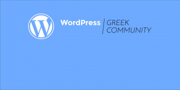 WordPress Greek Community