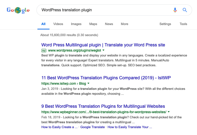 Which WordPress Translation Plugin is Best for Your Business