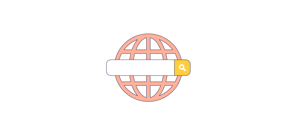 Localization Issues - Multiling SEO World and Search Icon