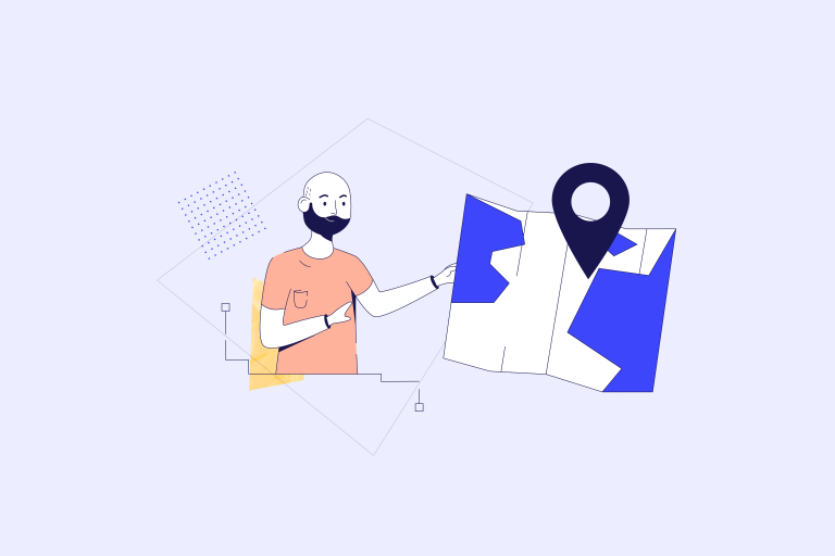 Personalization Based on Geographic Data (No Fluff)